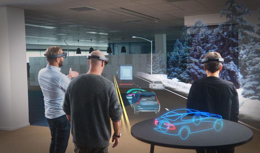 Виртуальная и дополненная реальности в мире