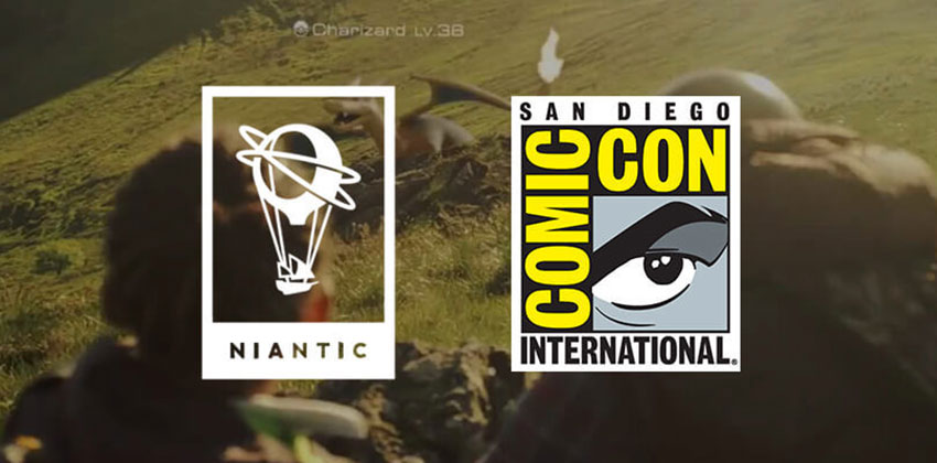 Comic Con Niantic