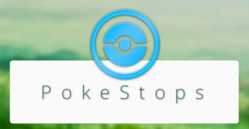 PokeStops - что такое покестоп в Покемон Го и как их сделать