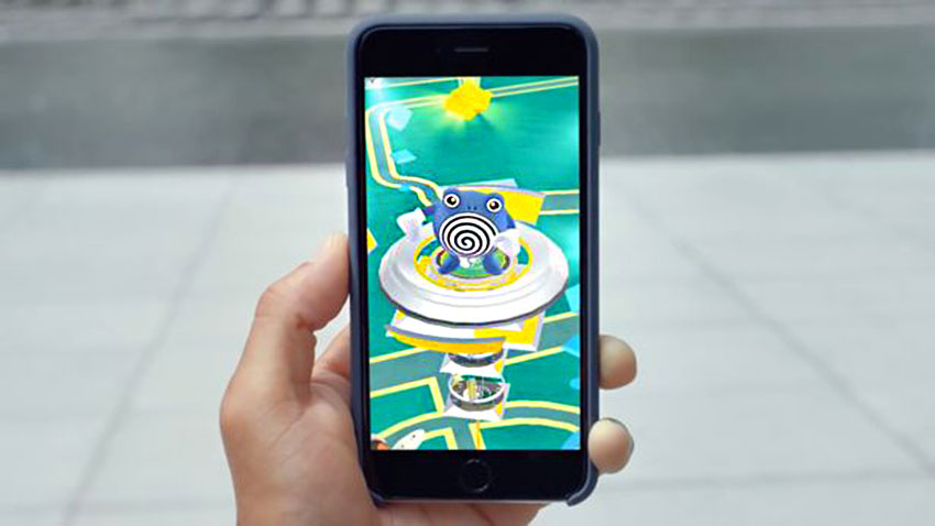 Pokemon go как вступить в гим