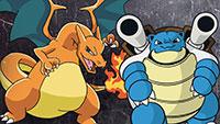 Битва на арене в pokemon go