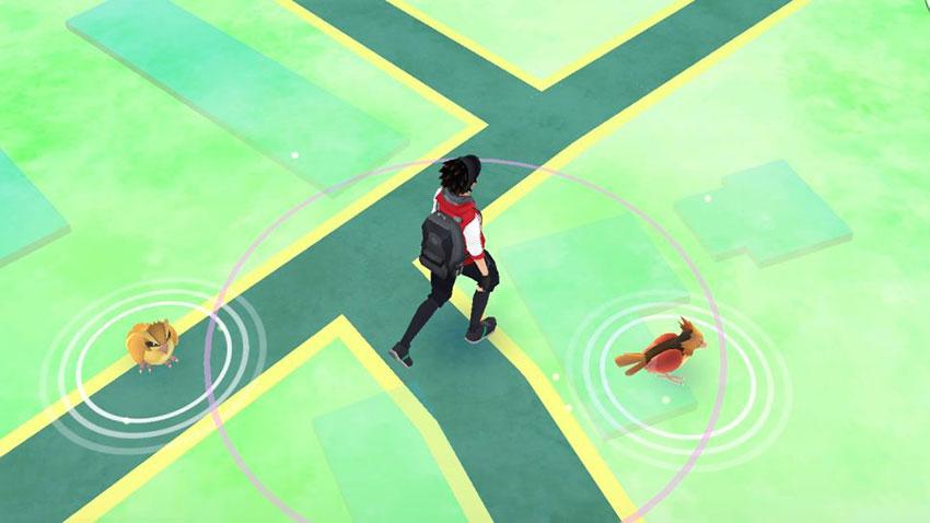 Как правильно высиживать яйца в Покемон Го - Pokemon Go
