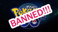 Нарушение правил в Покемон Го