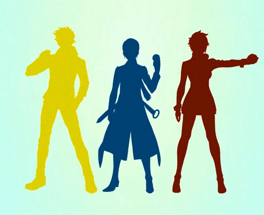 Pokemon go три команды в Покемон Го - в какую лучше вступить
