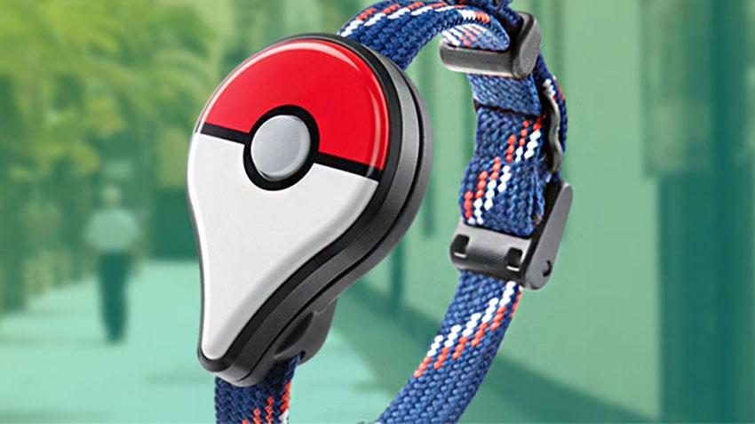 Pokemon go plus - устройство Покемон Го Плюс