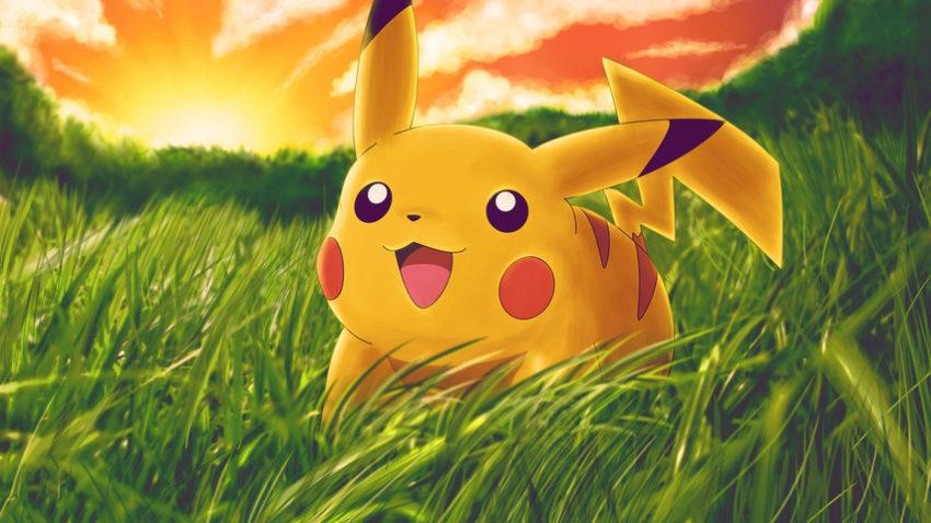 Пикачу в Покемон Го где найти и как поймать Pikachu Pokemon GO 25 фото