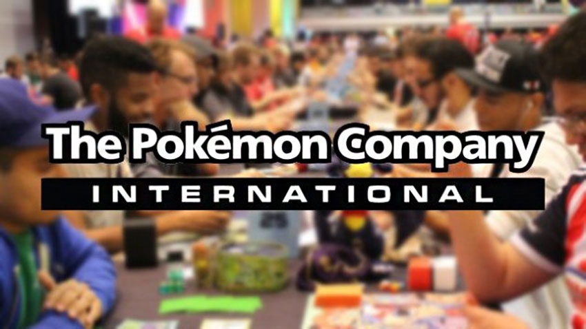 The Pokemon Company