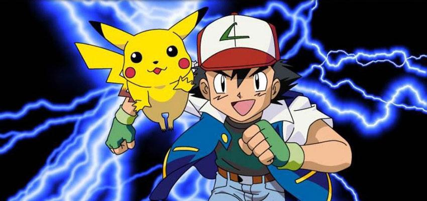 Вакансия ловца в Pokemon Go