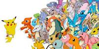 Все покемоны в Pokemon go