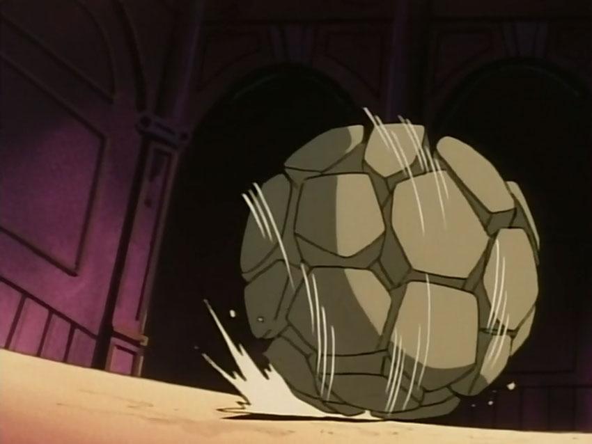 Golem - атаки Голема в Покемон Го