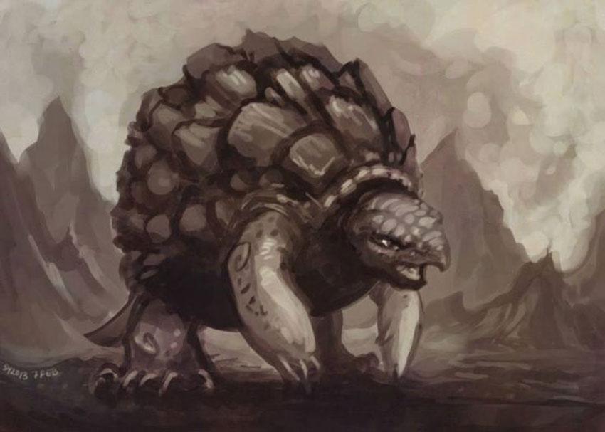 Golem - характеристики покемона Голема